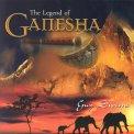 The Legend of Ganesha - CD