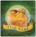 The List  - CD