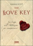The Love Key — Libro