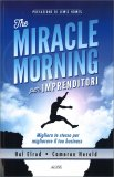 The Miracle Morning per Imprenditori — Libro