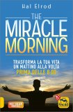 The Miracle Morning - Versione nuova — Libro
