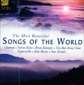 The Most Beautiful Songs of the World — CD