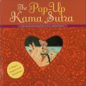 The Pop-Up Kama Sutra - Libro