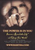 The Power is in You - Ramtha Postcard - Cartolina