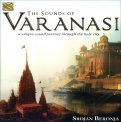 The Sounds of Varanasi  - CD