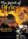 The Spirit of Africa - DVD