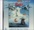 The Spirit of Reiki  - CD