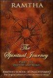 The Spiritual Journey Part 3  - DVD