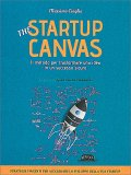 The Startup Canvas — Libro