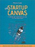 The Startup Canvas - Libro