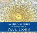 The Stillness Inside  - CD