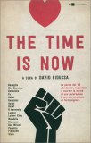 The Time is Now — Libro