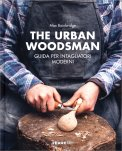 The Urban Woodsman — Libro