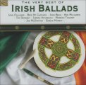 The Very Best of Irish Ballads  - CD