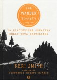 The Wander Society - Libro