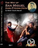 The Way of San Miguel - Vol. 1 - DVD