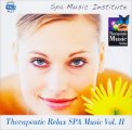 Therapeutic Relax Spa Music - Vol. 2 - CD