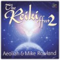 The reiki effect 2  - CD