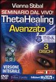 Theta Healing Avanzato - Versione integrale - 3 DVD — DVD