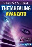Theta Healing Avanzato — Libro