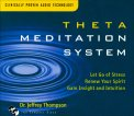 Theta Meditation System - 2 CD