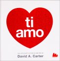 Ti Amo - Libro Pop Up