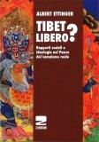 Tibet Libero? - Libro
