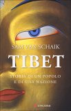 Tibet  - Libro