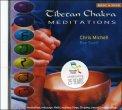 Tibetan Chakra Meditations  — CD