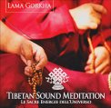 Tibetan Sound Meditation - CD