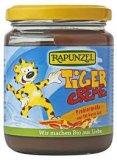 Tiger Creme - Crema alle Nocciole