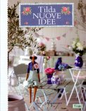 Tilda Nuove Idee  - Libro