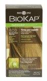 Tinta per Capelli BioKap - Nutricolor Delicato +