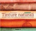 Tinture Naturali - Libro