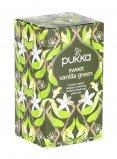 Tisana Sweet Vanilla Green - Vaniglia e Tè Verde