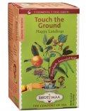 Tisana Touch the Ground