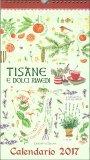 Tisane e Dolci Rimedi - Calendario Medio 2017