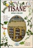 Tisane, Infusi e Decotti