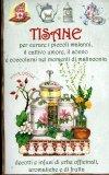Tisane  - Libro