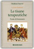 Le Tisane Terapeutiche — Libro