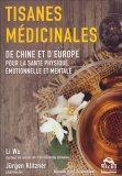 Tisanes Médicinales - Libro