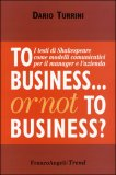 To Business or not to Business?