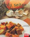 Tofu, Seitan e Legumi - Libro