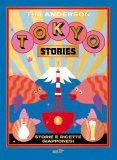 Tokyo Stories — Libro
