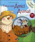 Tom e i Suoi Amici Animali con DVD