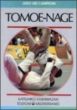 Tomoe-nage  - Libro