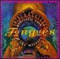 Tongues  - CD