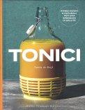 Tonici - Libro