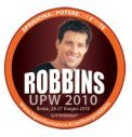 Tony Robbins Live a Rimini! - Posto Royal