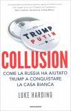 Collusion - Libro
